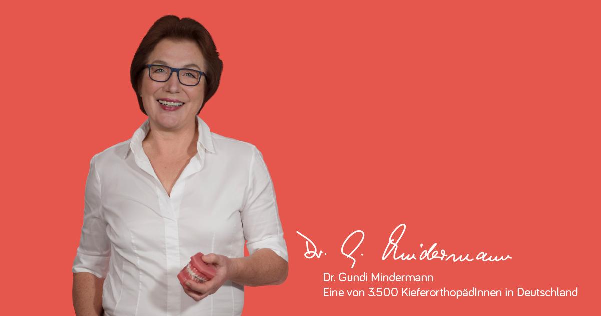 Dr. Gundi Mindermann