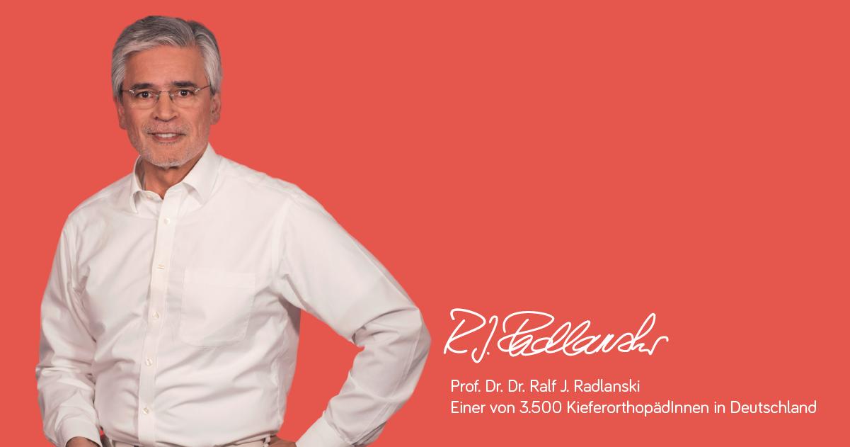 Prof. Dr. Dr. Ralf Radlanski